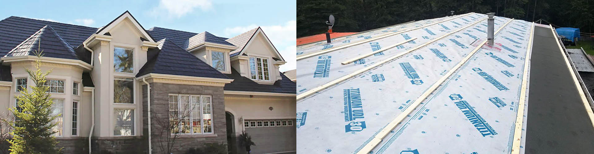 metal roofing Red Deer